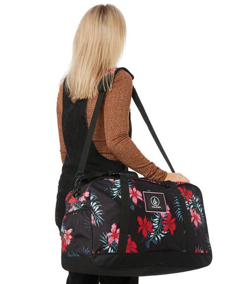 SPARK RED WOMENS ACCESSORIES VOLCOM BAGS + BACKPACKS - E6631879SPK