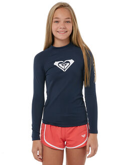 DRESS BLUES BOARDSPORTS SURF ROXY GIRLS - ERGWR03074BTK0