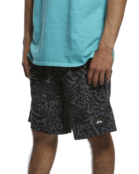IRON GATE MENS CLOTHING QUIKSILVER SHORTS - EQYWS03629-KZM6