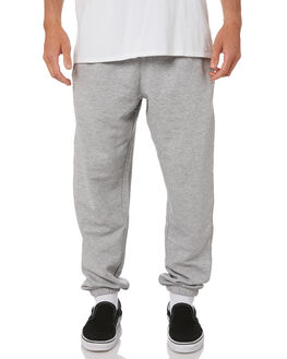 GREY MARLE MENS CLOTHING SWELL PANTS - S5203191GRYMA