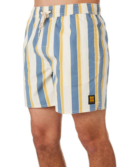 MULTI OUTLET MENS INSIGHT BOARDSHORTS - 5000004613MUL