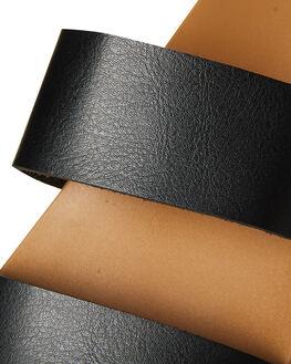 BLACK WOMENS FOOTWEAR REEF FASHION SANDALS - A30KSBLN