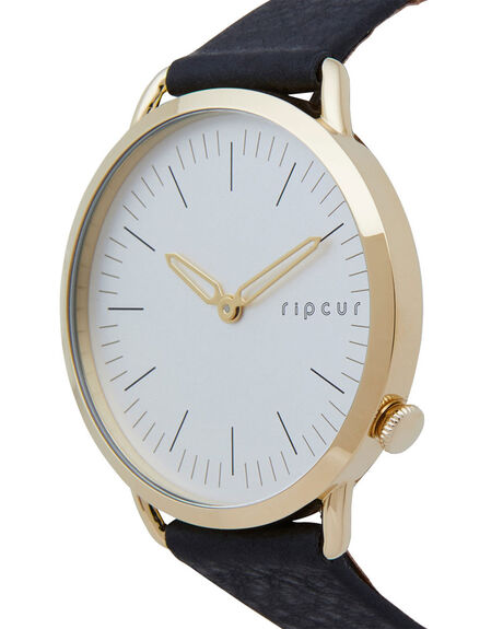 WHITE WOMENS ACCESSORIES RIP CURL WATCHES - A2986G1000