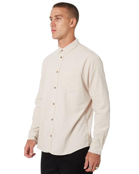 WHITE MENS CLOTHING INSIGHT SHIRTS - 5000003597WHT
