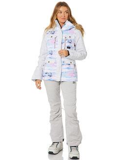 LILAC ROSE BOARDSPORTS SNOW RIP CURL WOMENS - SGJCZ49667