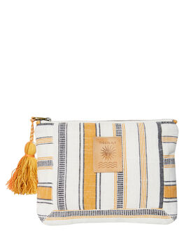 STRIPE WOMENS ACCESSORIES TIGERLILY PURSES + WALLETS - T482970STR
