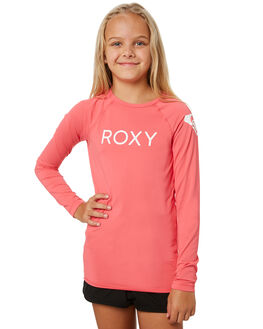 HONEY SUCKLE BOARDSPORTS SURF ROXY GIRLS - ERGWR03107MLD0
