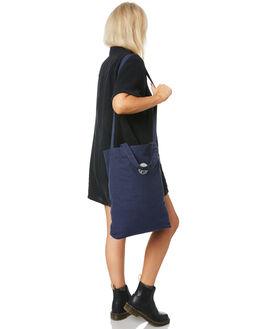 NAVY WOMENS ACCESSORIES RIP CURL BAGS + BACKPACKS - LSBMU10049
