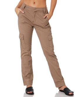 PORTOBELLO WOMENS CLOTHING RUSTY PANTS - PAL1110PBO
