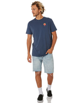 NAVY MENS CLOTHING SWELL TEES - S5202012NAVY