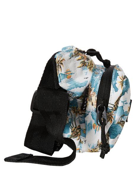 WHITE MENS ACCESSORIES RIP CURL BAGS + BACKPACKS - BUTAO11000