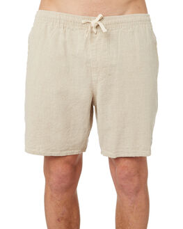 BONE MENS CLOTHING RHYTHM SHORTS - OCT18M-JM02-BON