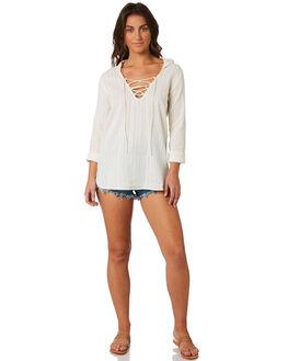 SEASHELL WOMENS CLOTHING BILLABONG FASHION TOPS - 6581155SEAS