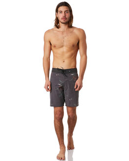 BLACK AOP MENS CLOTHING O'NEILL BOARDSHORTS - 4711810BLK