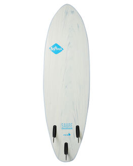 ICE BLUE BOARDSPORTS SURF SOFTECH SOFTBOARDS - SABRE-IBM-050IBLU