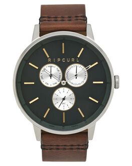 GREEN MENS ACCESSORIES RIP CURL WATCHES - A31150060