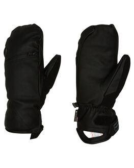 BLACK BOARDSPORTS SNOW VOLCOM GLOVES - K6852000BLK