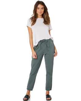 ROSEMARY WOMENS CLOTHING SASS PANTS - 13156PWSSROSE