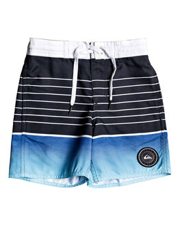 ELECTRIC ROYAL KIDS BOYS QUIKSILVER BOARDSHORTS - EQKBS03240-PRM6