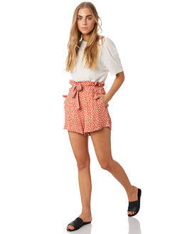 CLAY SPOT WOMENS CLOTHING ELWOOD SHORTS - W936226HJ