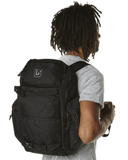 TRUE BLACK MENS ACCESSORIES BURTON BAGS + BACKPACKS - 136491002