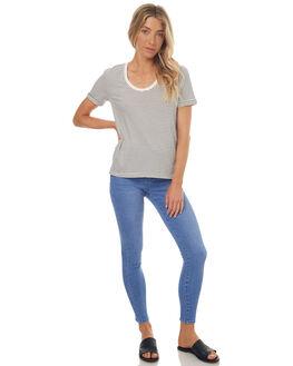 BLAZER WOMENS CLOTHING RUSTY TEES - TTL0905BLZ