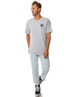 ATHLETIC HEATHER MENS CLOTHING SPITFIRE TEES - 51010949ZAHTR