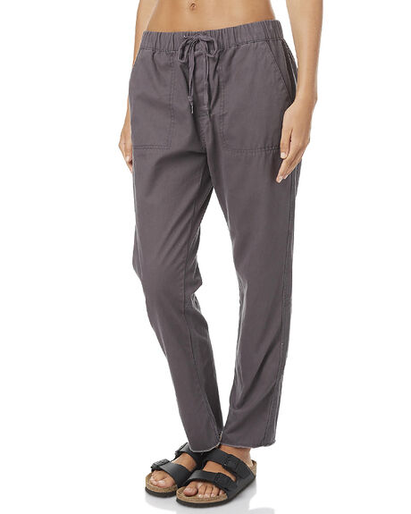 COAL WOMENS CLOTHING RUSTY PANTS - PAL0981COA