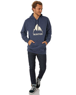 MOOD INDIGO MENS CLOTHING BURTON JUMPERS - 196821401