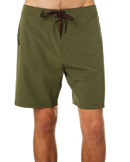 LEGION GREEN MENS CLOTHING HURLEY BOARDSHORTS - BV1671331