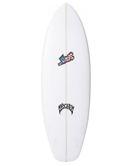 CLEAR BOARDSPORTS SURF LOST SURFBOARDS - LPUBF510