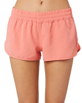 PAWPAW WOMENS CLOTHING RUSTY SHORTS - BSL0344PAW
