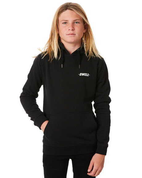 BLACK OUTLET KIDS SWELL CLOTHING - S3184451BLACK