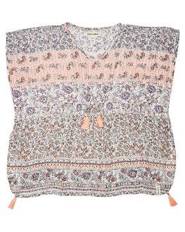 SUN PEACH KIDS TODDLER GIRLS BILLABONG DRESSES - 5562152SUNP