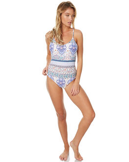 COOL WHIP WOMENS SWIMWEAR BILLABONG ONE PIECES - 6575564CLWHP