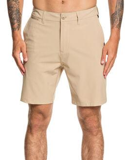 PLAGE MENS CLOTHING QUIKSILVER SHORTS - EQYWS03651-CKK0