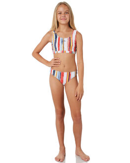 PAPAYA KIDS GIRLS RUSTY SWIMWEAR - SWG0005PAP