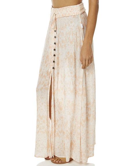 PEACH WOMENS CLOTHING RIP CURL SKIRTS - GSKCH10165