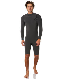 ALL JET BLACK BOARDSPORTS SURF XCEL MENS - MN21Z2C9JBJ