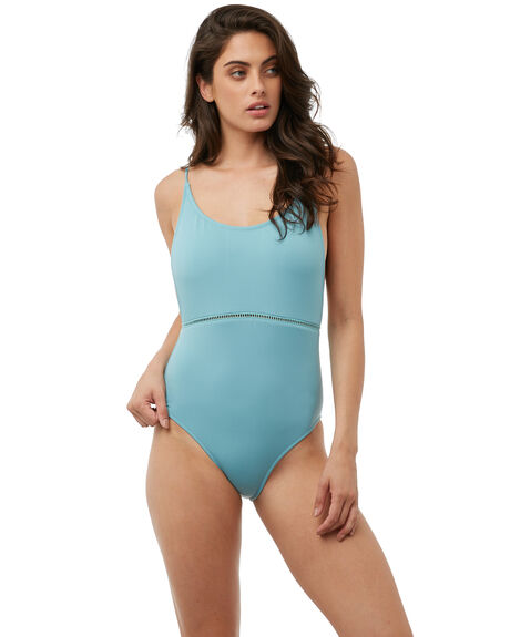 CLOUD WOMENS SWIMWEAR RHYTHM ONE PIECES - SWM00W-S303CLO