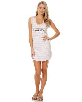 SHELL WOMENS CLOTHING HURLEY DRESSES - AGDSFETSHL