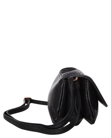 BLACK WOMENS ACCESSORIES BILLABONG BAGS + BACKPACKS - 6681117BBKL