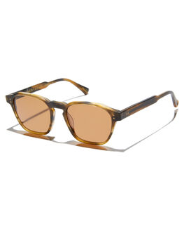 MATTE SAND DUNE MENS ACCESSORIES RAEN SUNGLASSES - 100U183ARE-S360