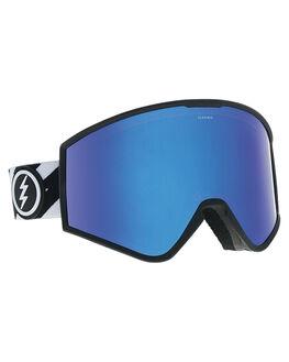 VOLT BLUE BOARDSPORTS SNOW ELECTRIC GOGGLES - EG2518212VOLT