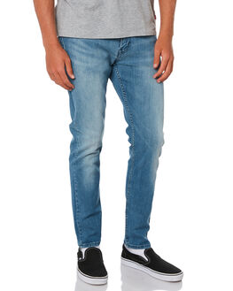 SAINT LIME MENS CLOTHING LEVI'S JEANS - 28833-0573SNTLI