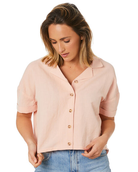 ROSE WOMENS CLOTHING SWELL FASHION TOPS - S8211169ROSE