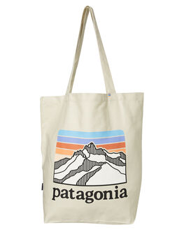 BLEACHED STONE MENS ACCESSORIES PATAGONIA BAGS + BACKPACKS - 59280LRBS