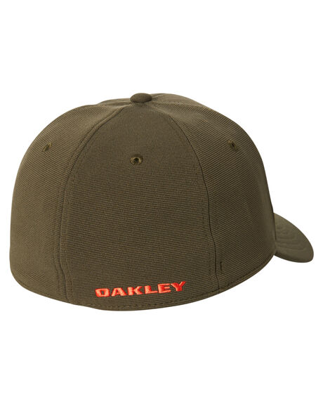 NEW DARK BRUSH MENS ACCESSORIES OAKLEY HEADWEAR - FOS900499-86L