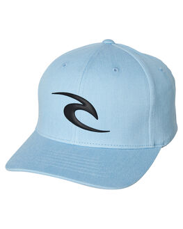 BLUE MENS ACCESSORIES RIP CURL HEADWEAR - CCAAN90070