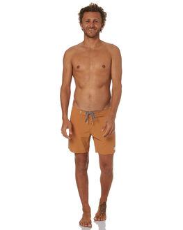 RUST MENS CLOTHING RHYTHM BOARDSHORTS - OCT18M-TR04-RUS